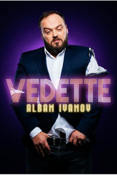 ALBAN IVANOV- DATE DE REPORT