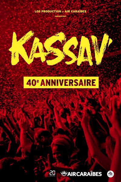 KASSAV - date de report