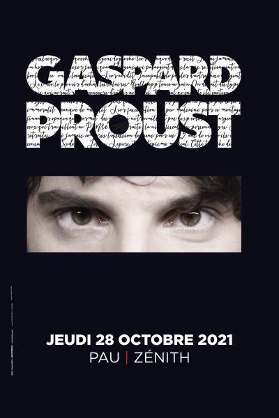 PAU - GASPARD PROUST