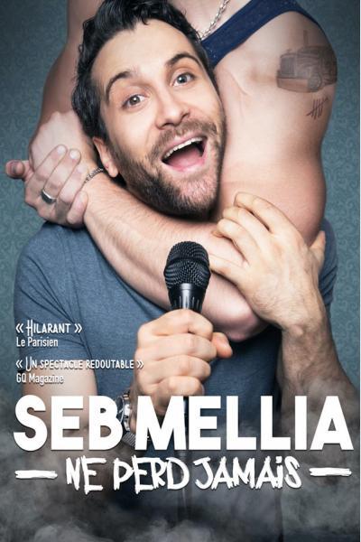 SEB MELLIA - DATE DE REPORT