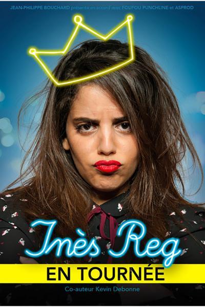 INES REG - DATE DE REPORT